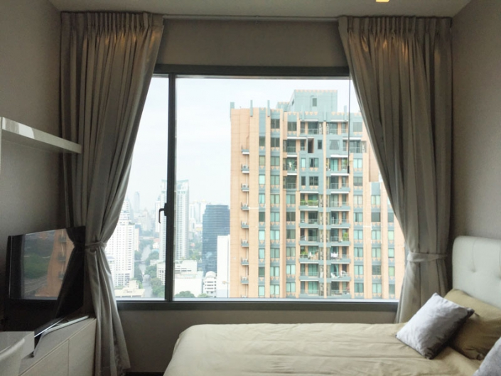q asok bedroom