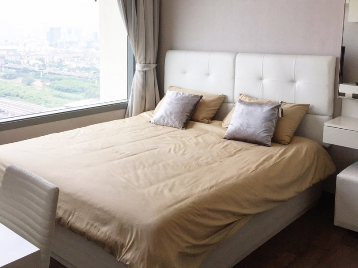 bedroom q asoke property